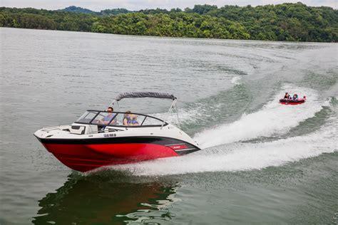2017 jet boats 2017 yamaha sx210 jet boats park marine boating centers