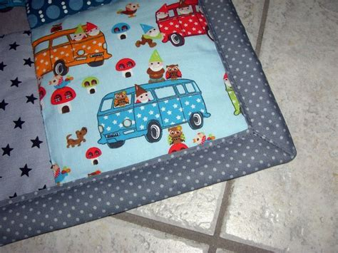 Binding Patchwork Quilt - syflinga patchworkdecke finale patchwork quilt baby