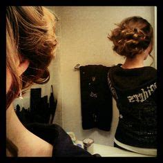 marine corps slang for long hair usmc ball hair on pinterest low side buns bridesmaid