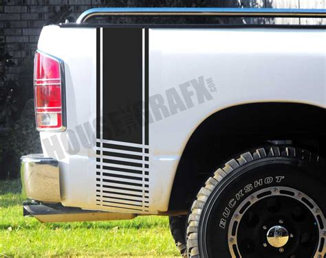 truck bed decals truck bed decals custom how to make vinyl decals with cricut