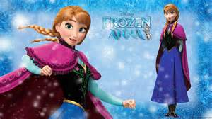 frozen anna images frozen anna hd wallpaper background photos 37731372