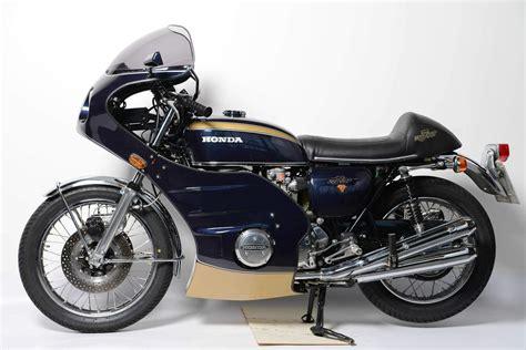 Motorrad Honda Cb 750 Four honda cb 750 four 1969 1978 das jahrhundert motorrad