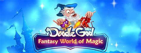 doodle god world of magic игры 187 страница 31