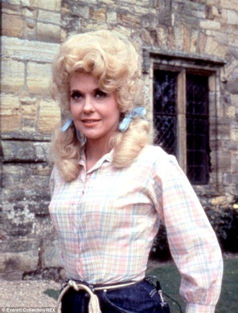 beverly hillbillies donna douglas dies at 81 daily