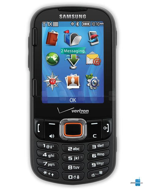 basic samsung qwerty phone with flash samsung intensity iii specs