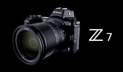 nikon z7 specs news release date and price
