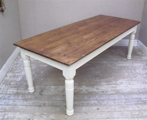 Large Farm Style Dining Table Idjc112 Farmhouse Style Table