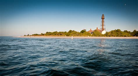 Sanibel Island Light by Pod Sanibel Island Light By Mayhew Mayhew