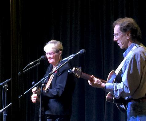 Stuarts Got The Blues by Stuart Honored At Far West Folk Conference