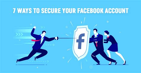 7 Ways To Secure Your Page by Sarit Newman Vpnmentor
