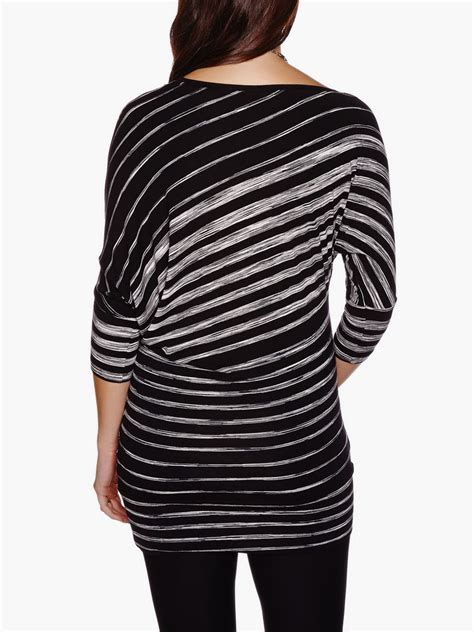Striped Maternity striped maternity top thyme maternity