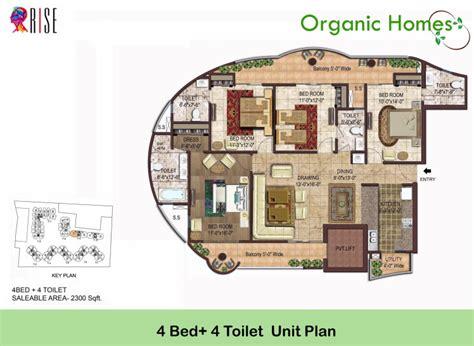 organic floor plan organic homes nh 24 rise group ghaziabad floor plan