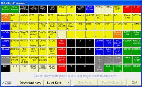 register keyboard template register key labels template images
