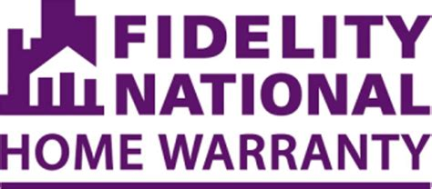 Fidelity National Home Warranty   Team 292SOLD