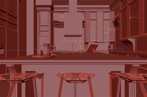 Tyny Houses by 100 3d Design Kitchen Top Virtual Room Planner