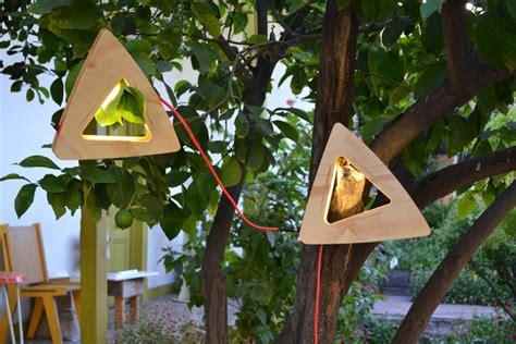 Lu Pohon Natal Led trilu line ligh by for design triumvirate