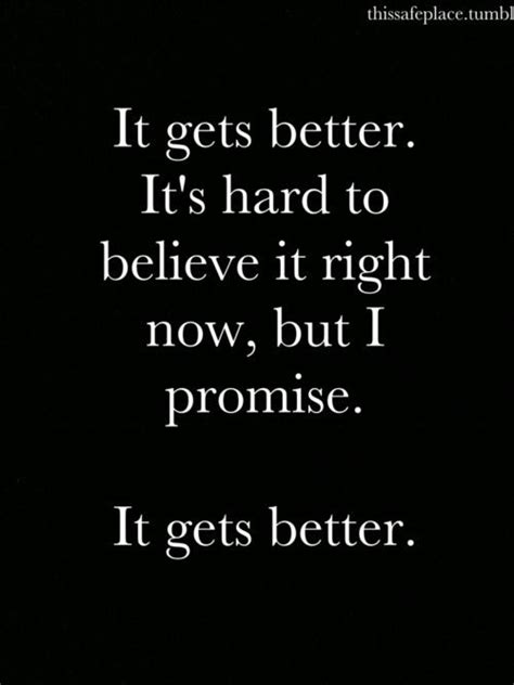 it gets better it gets better quotes