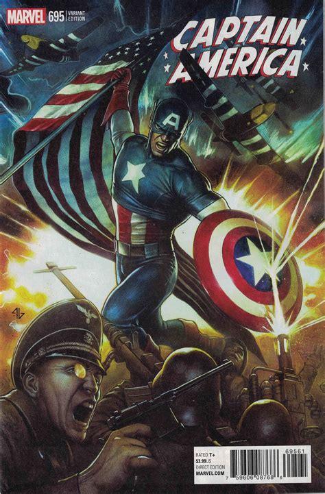 Captain America Marvel America 1 captain america 695 1 25 adi granov variant marvel legacy