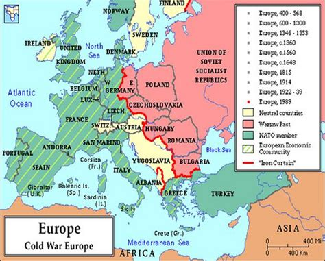 iron curtain countries map iron curtain map flickr photo sharing