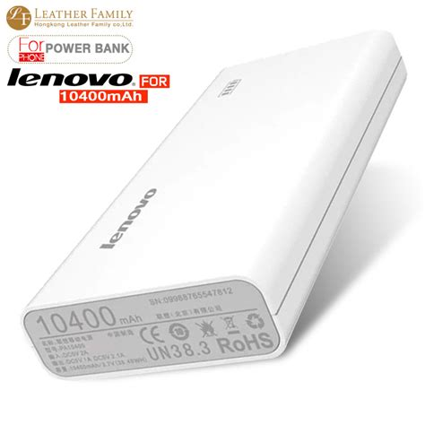 Power Bank Lenovo A369i aliexpress buy 100 original lenovo power bank