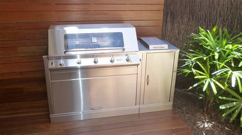 stainless outdoor kitchen stainless steel outdoor kitchens sydney outdoor kitchens