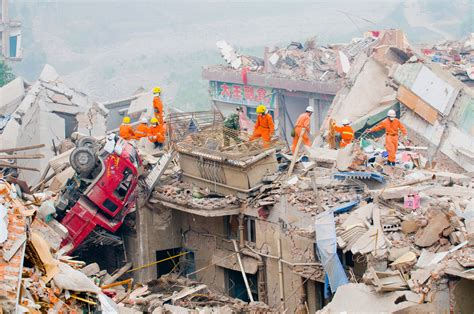 earthquake china china uses drones for earthquake search and rescue