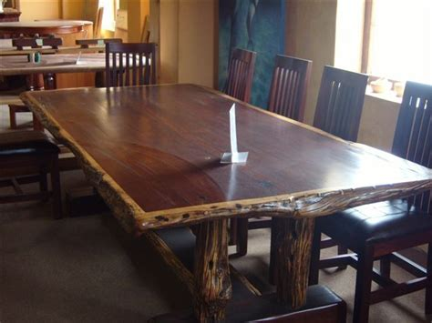 Dining Table That Seats 10 Made Dining Table Set 10 Seat Ironwood By Yellowood Custommade