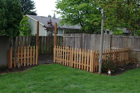 cost of fencing a backyard 28 images front yard fence ideas landscaping network backyards