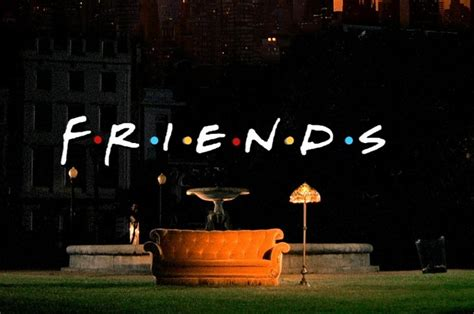 friends sofa which quot friends quot sofa are you