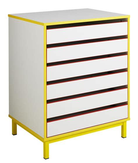 tiroir metallique dpc maternelle meuble dessin maternelle avec tiroirs