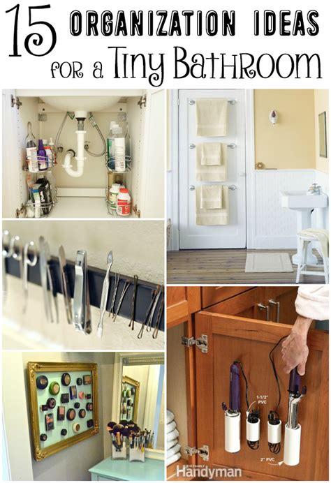 diy clever storage ideas 15 bathroom organization and 15 clever organization ideas for a tiny bathroom the