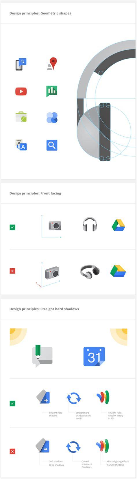 google design principles google reveals its design principles design 5 studio