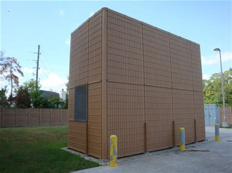 backyard sound barriers noise reducing walls outdoor sound barrier walls noise absorption
