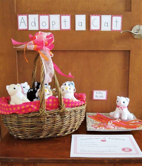 cat themed birthday decorations 6 tips for a planning the cat themed for