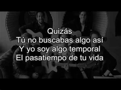 taburete y dvicio letra dvicio quiz 225 s quizas dvicio music lyrics types