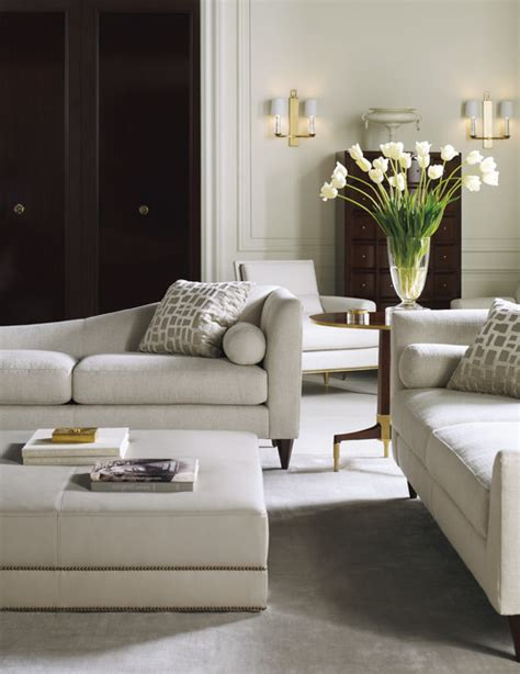 the thomas pheasant collection baker furniture modern the thomas pheasant collection contemporary living
