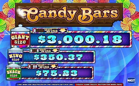 top 50 candy bars candy bars oregon lottery