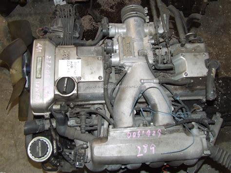 lexus sc300 engine engine details