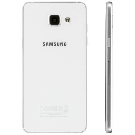 samsung white samsung galaxy a5 2016 16gb white smartphones photopoint