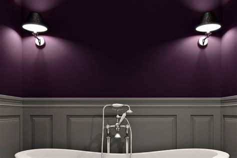 Wandbeleuchtung Bad by Wanddekoration Im Badezimmer Farben Bilder Deko F 252 R S Bad