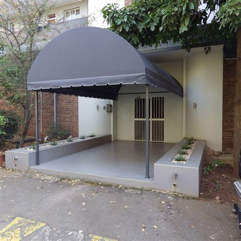 Dome Awning Domestic Fixed Dome Awnings Shaydee Awnings