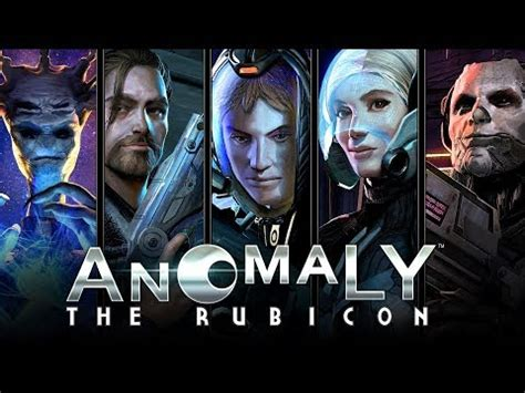 anomaly the rubicon books ybmw book reviews anomaly the rubicon youbentmywookie