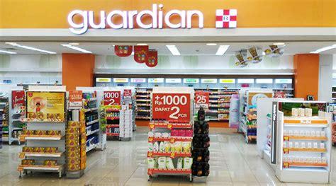 Bio Di Apotik Guardian kecewa berbelanja di apotek guardian mall puri indah
