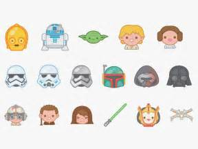 conhe 231 os emoticons star wars