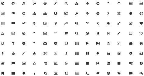 design with font awesome 8 font awesome icons list images font awesome icons