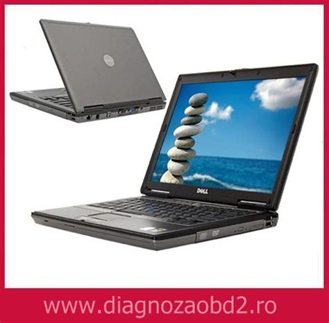 Laptop Dell Latitude D630 Second laptop dell d630 baterie incarcator second