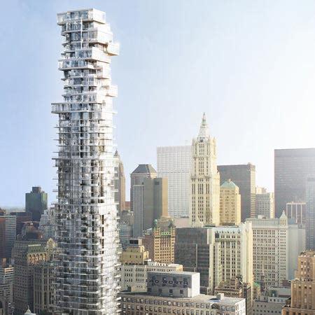 100 Floors Level 27 Tower by Beirut Terraces By Herzog De Meuron Dezeen