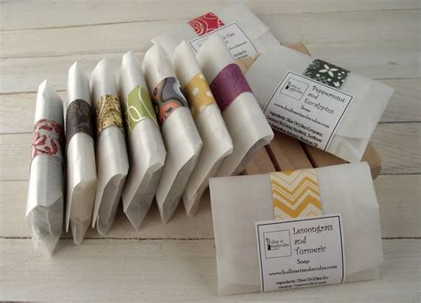 Handmade Soap Packaging Supplies - best 25 handmade soap packaging ideas on soap