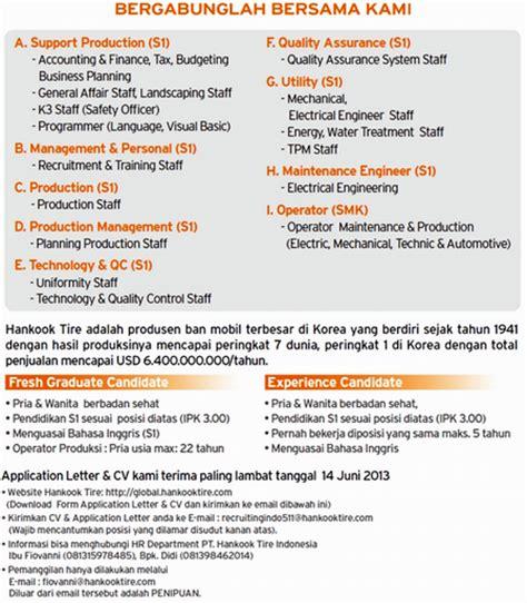 contoh surat lamaran kerja outsourcing wisata dan info sumbar