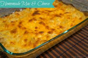 home made mac and cheese easy macaroni and cheese recipes dishmaps